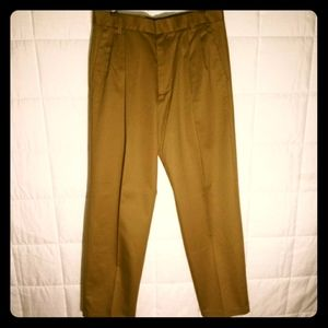 Vintage Levi's Dockers Pleated Dress Pants